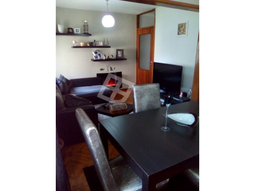 Apartment › Aveiro | 3 Bedrooms