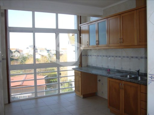 Appartement › Aveiro | 3 Pièces | 2WC