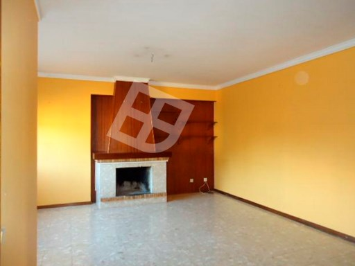 Apartment › Águeda | 3 Bedrooms | 2WC
