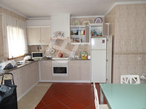 Terraced House › Águeda | 4 Bedrooms | 3WC