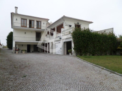 Country Home › Aveiro | 6 Bedrooms