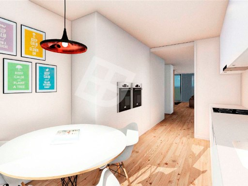 Apartment T4 in Aveiro | 4 Bedrooms