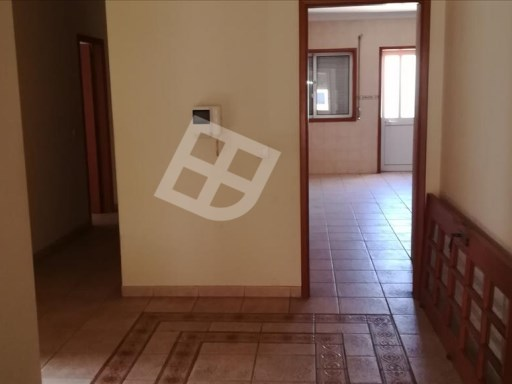 Apartment › Aveiro | 3 Bedrooms | 2WC
