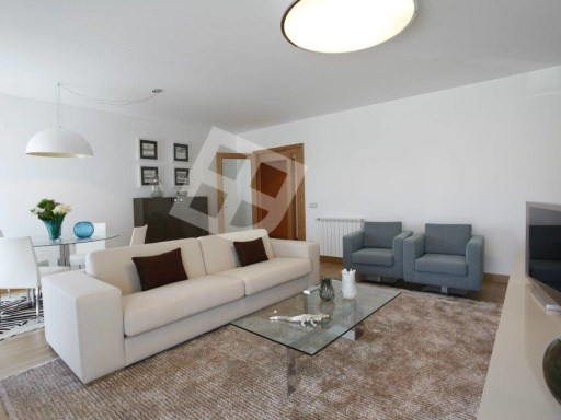 Apartment T2, Aveiro Centre | 3 Bedrooms