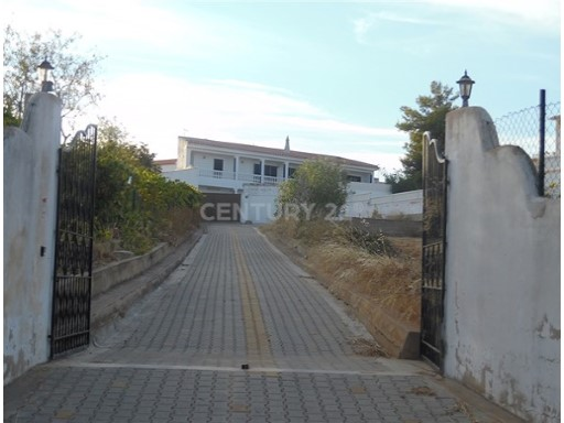 House › Silves | 8 Bedrooms | 4WC