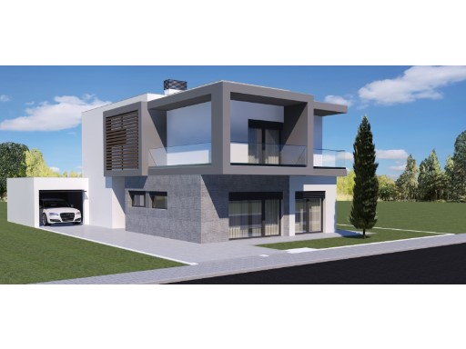 Detached House › Seixal | 4 Bedrooms