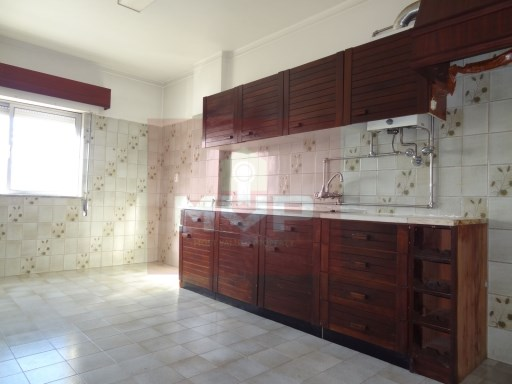 2 bedroom apartment in the heart of Olhão | 2 Bedrooms | 1WC