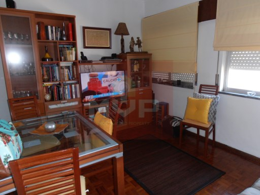 2 bedroom apartment in the Centre of Faro | 2 Bedrooms | 1WC