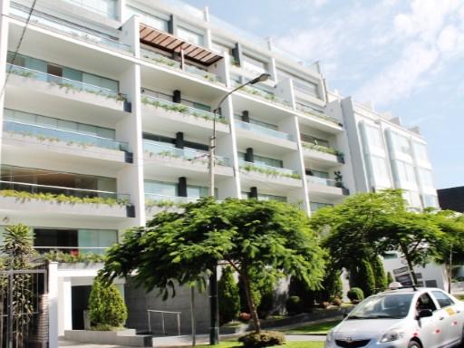 Sale and rental of exclusive San Isidro luxury Duplex