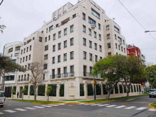 Apartment for sale in San Isidro premiere Flat 4 luxurious