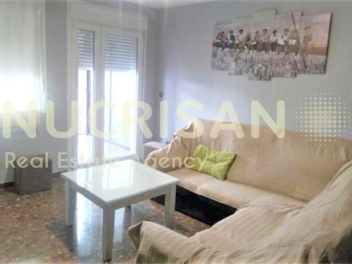 Piso Alicante Alacant Www Nucrisaninmobiliaria Com