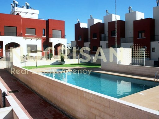 For sale Duplex in Torrevieja Costa Blanca | 3 Bedrooms | 2WC