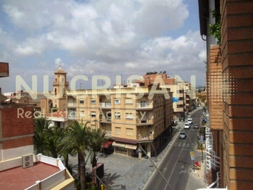For sale penthouse in Pilar de la Horadada Orihuela Costa Alicante Costa Blanca | 3 Bedrooms | 2WC