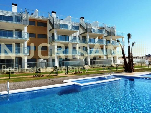 Apartment in Villamartin, Orihuela Costa Alicante Costa Blanca | 3 Pièces | 2WC