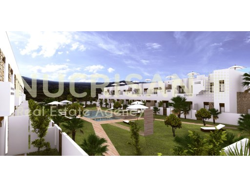 Tower of the Horadada Alicante Costa Blanca duplex | 3 Pièces | 2WC