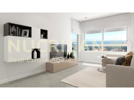 Apartment for sale in Altos de Campoamor. | 2 Pièces | 1WC
