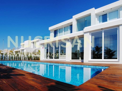 Villa in La Marina model soul Alicante Costa Blanca  | 3 Bedrooms | 3WC