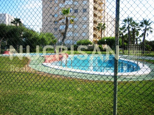 Urbanova Alicante Costa Blanca apartment  | 1 Bedroom | 1WC