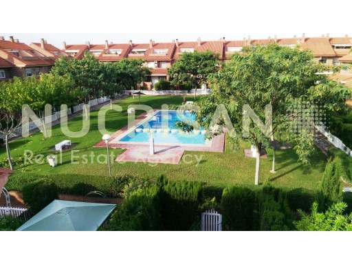 Duplex in Alicante area Tombola Alicante Costa Blanca  | 4 Bedrooms | 3WC