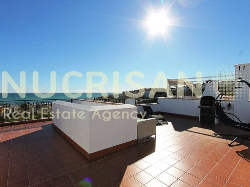 Gorgeous bungalow overlooking the sea La Mata Torrevieja Alicante Costa Blanca | 3 Bedrooms | 2WC