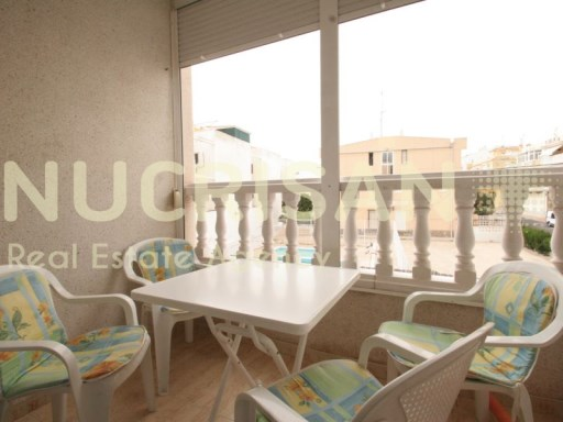 Apartment for sale in Torrevieja, Alicante, Costa Blanca | 2 Bedrooms | 1WC