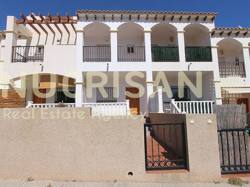 Duplex apartment in Punta Prima, Orihuela Costa  | 2 Bedrooms | 2WC