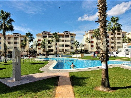 Penthouse › Orihuela | 2 Bedrooms | 2WC