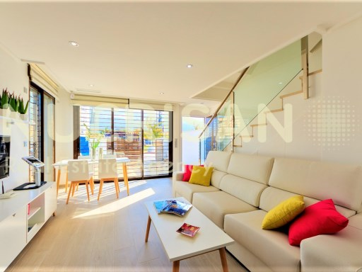 Apartment › Pilar de la Horadada | 2 Bedrooms | 2WC