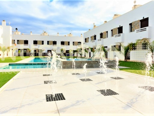 Apartment › Pilar de la Horadada | 3 Bedrooms | 2WC