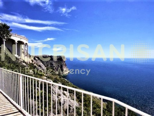 Villa in Benitachell Alicante Costa Blanca Mediterranean style | 5 Bedrooms | 6WC