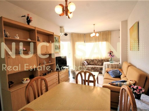 Apartment in Torrevieja Beach the crazy area | 2 Bedrooms | 1WC
