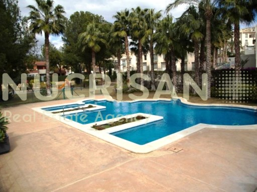 Villa › el Campello | 2 Bedrooms | 2WC