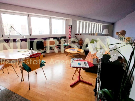 Duplex › Alicante/Alacant | 3 Bedrooms | 2WC