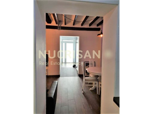 Plant low type Loft in Altea Alicante |  | 1WC