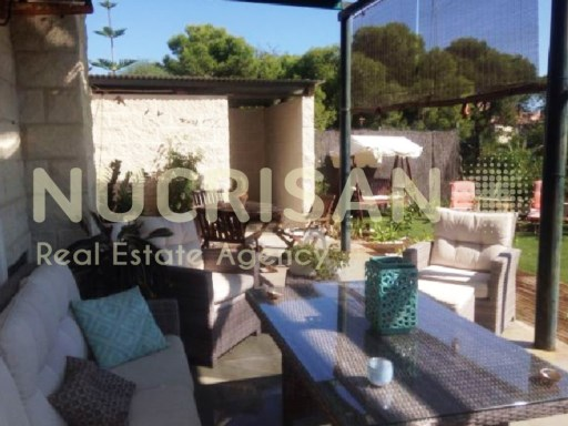Villa › el Campello | 2 Bedrooms | 1WC