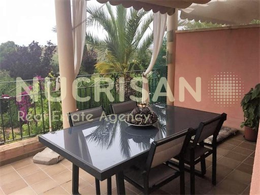 For rent bungalow in San Juan de Alicante, close to the French school, Alicante | 4 Bedrooms | 3WC