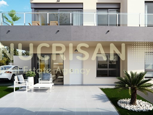 Bungalow › Pilar de la Horadada | 1 Bedroom | 1WC