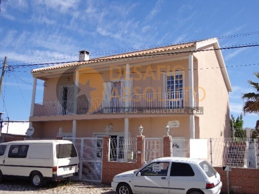 Farm › Palmela | 5 Bedrooms