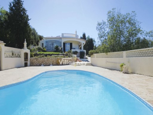 House with pool in Praia da Luz