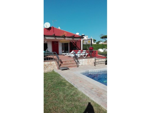 Excellent Villa with Swimming Pool | 3 Bedrooms | 3WC