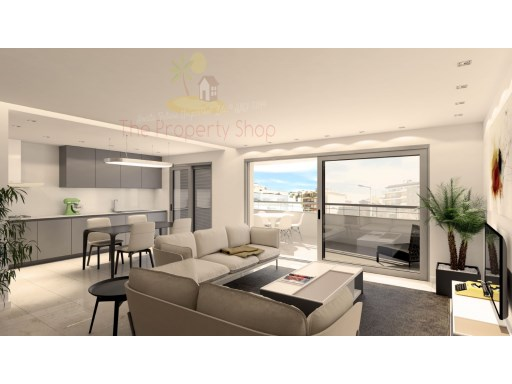 Luxury Apartment in the City Centre | 2 Bedrooms | 2WC