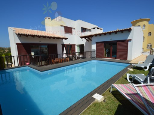 Excellent Villa with 4 Bedrooms | 4 Bedrooms | 4WC