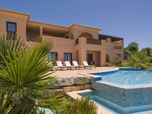 Villa › Silves | 4 Bedrooms