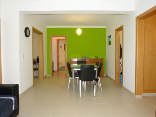 Apartment Milfontes | 2 Bedrooms + 1 Interior Bedroom | 1WC