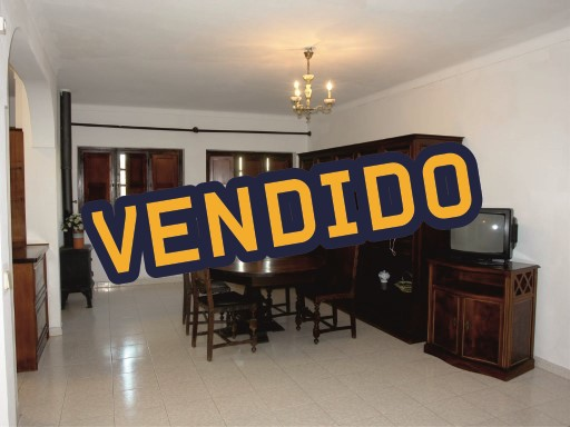 Central location - flat - Milfontes | 2 Kamers | 2WC