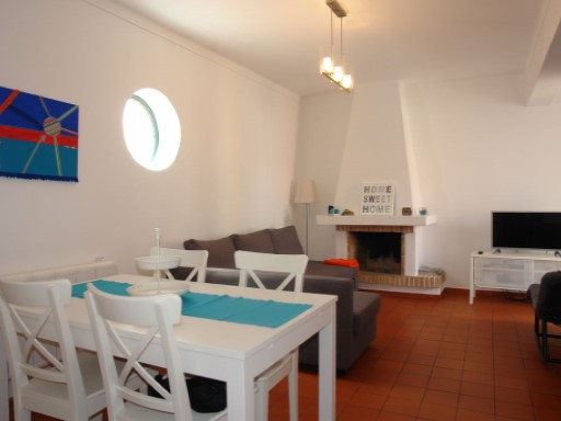 Center Milfontes Flat | 2 Kamers | 1WC