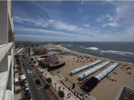 Apartment › Póvoa de Varzim | 4 Bedrooms