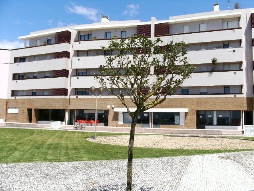 Apartment › Póvoa de Varzim | 1 Bedroom