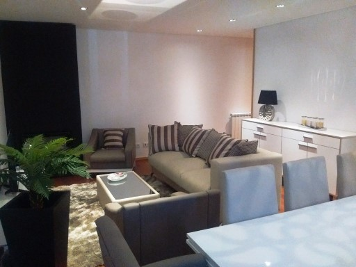 Apartment › Póvoa de Varzim | 3 Bedrooms | 3WC