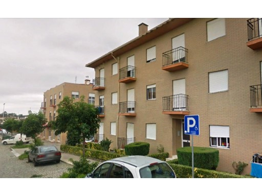 Apartment › Vila do Conde | 3 Bedrooms